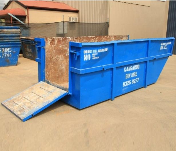 Quality skip hire Adelaide